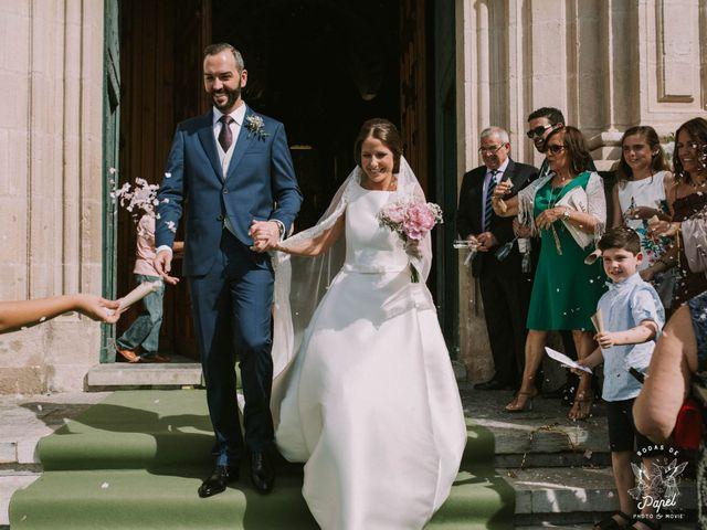 La boda de Javier y Rocio en Santuario De La Fuensanta, Murcia 30