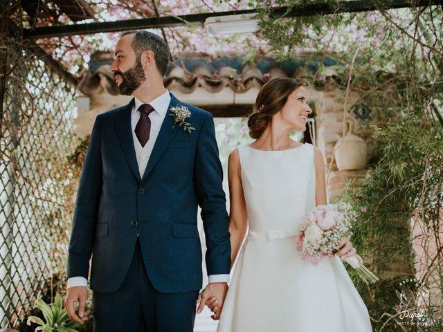 La boda de Javier y Rocio en Santuario De La Fuensanta, Murcia 1
