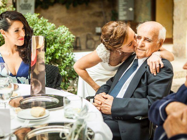 La boda de Felipe y Victoria en Jarandilla, Cáceres 13