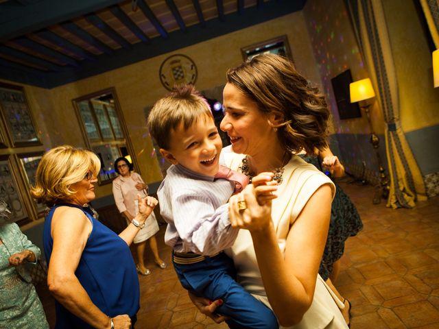 La boda de Felipe y Victoria en Jarandilla, Cáceres 22