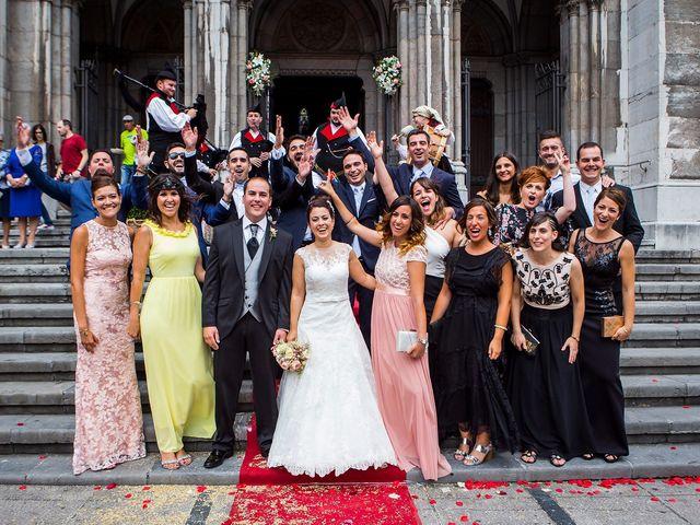 La boda de Luis Manuel y Ana Rosa en Avilés, Asturias 4