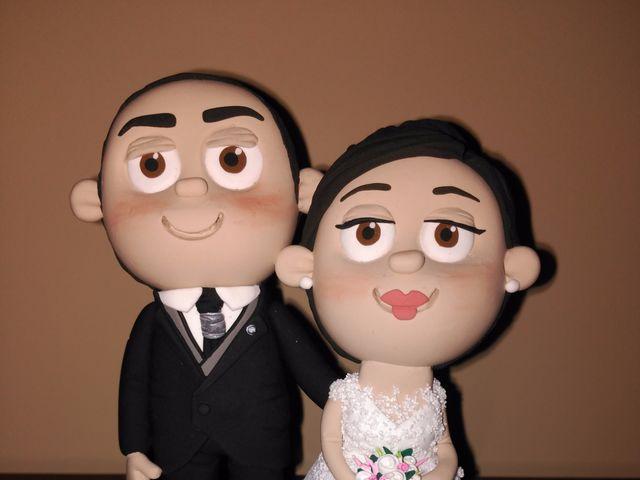 La boda de Luis Manuel y Ana Rosa en Avilés, Asturias 11