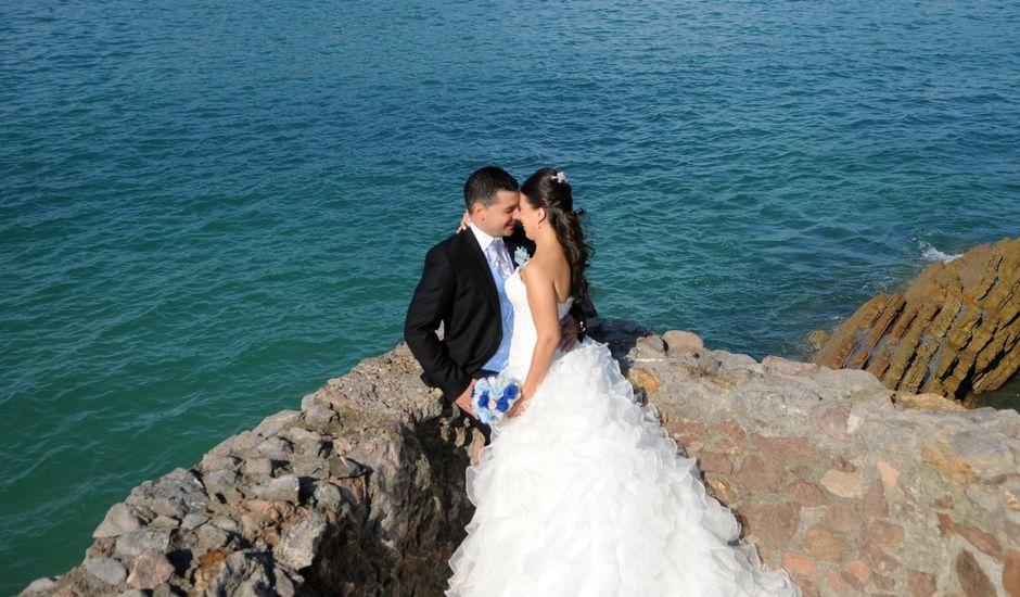 La boda de Ruben y Estibaliz en Zumarraga, Guipúzcoa