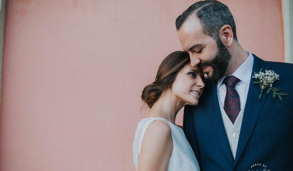 La boda de Javier y Rocio en Santuario De La Fuensanta, Murcia