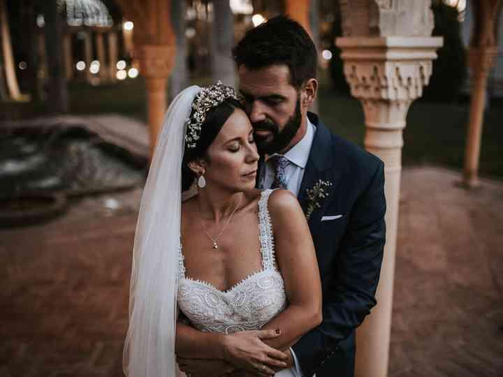 La boda de Laura y Samuel