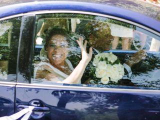 La boda de Nazaret y Flor 3