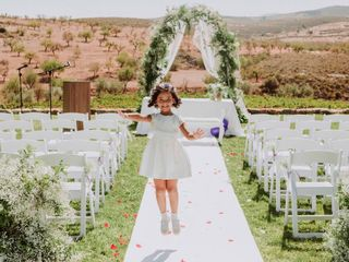 La boda de Cristina y Miguel 3