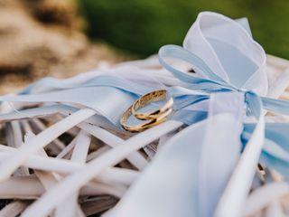 La boda de Cris y Pablo 3