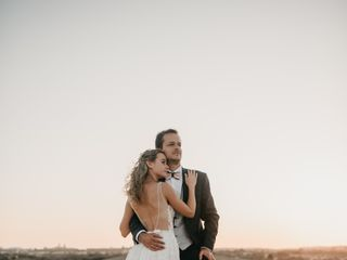 La boda de Elodie y Alfonso 1