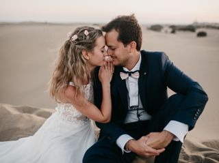 La boda de Elodie y Alfonso 3
