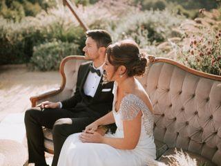 La boda de Anna y Toni