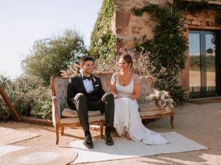 La boda de Anna y Toni 2