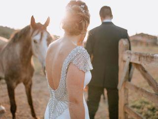 La boda de Anna y Toni 3