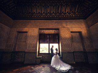 La boda de Rocío y Víctor 2