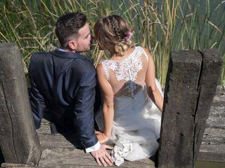 La boda de Lorena y Arturo 1