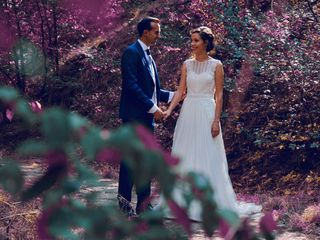 La boda de Jael y Elías 2