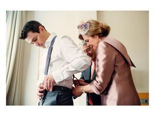 La boda de Natalia y Miguel 2