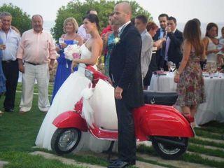 La boda de Víctor y Laura 2