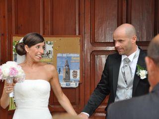La boda de Víctor y Laura