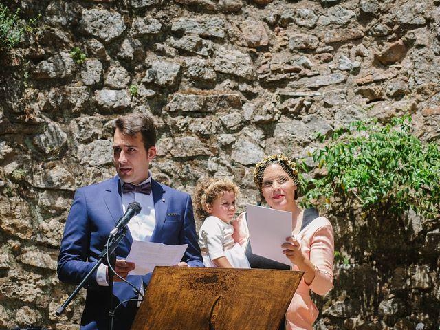 La boda de Flor y Nazaret en Cortegana, Huelva 5
