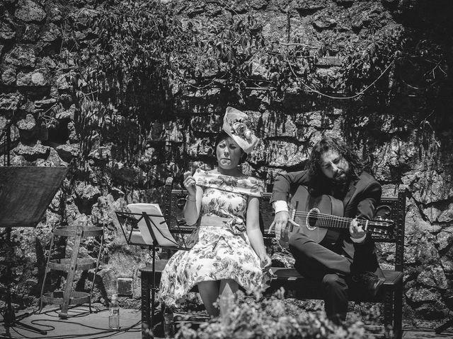 La boda de Flor y Nazaret en Cortegana, Huelva 6