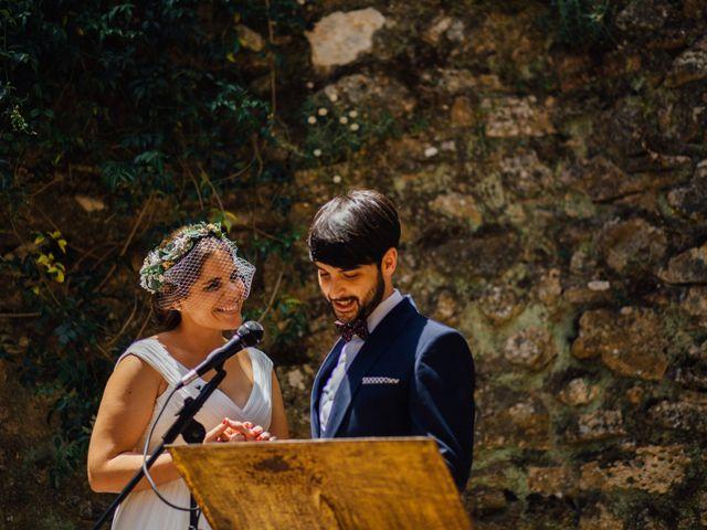 La boda de Flor y Nazaret en Cortegana, Huelva 7