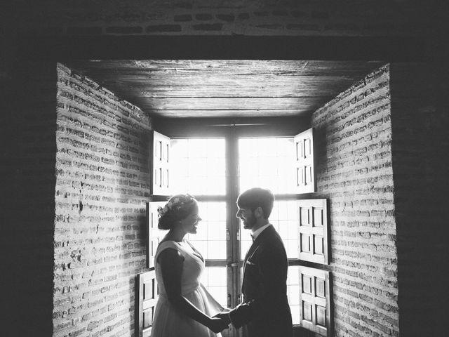 La boda de Flor y Nazaret en Cortegana, Huelva 10