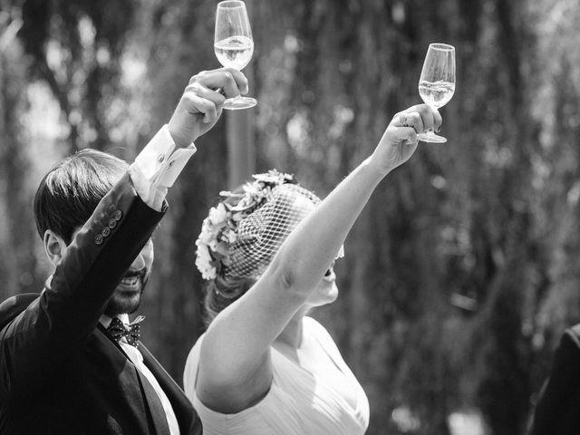 La boda de Flor y Nazaret en Cortegana, Huelva 13