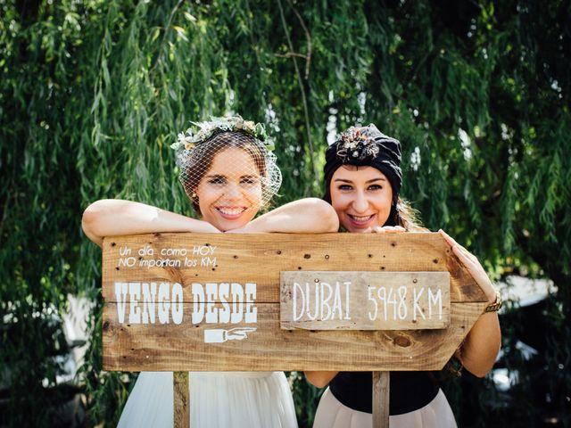 La boda de Flor y Nazaret en Cortegana, Huelva 16