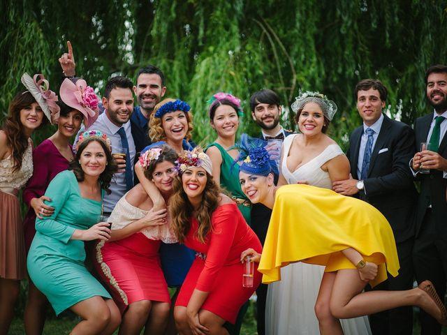 La boda de Flor y Nazaret en Cortegana, Huelva 20