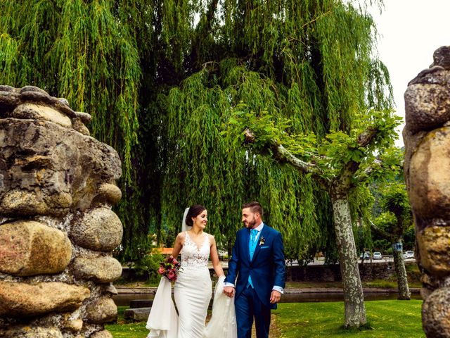 La boda de Vanessa y Juanjo