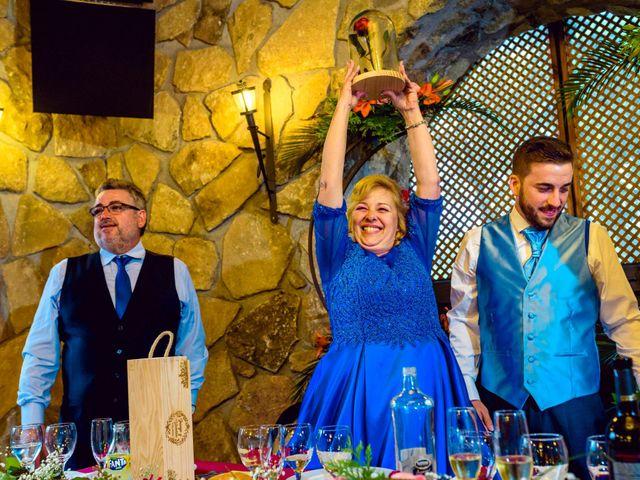 La boda de Juanjo y Vanessa en Navaluenga, Ávila 75