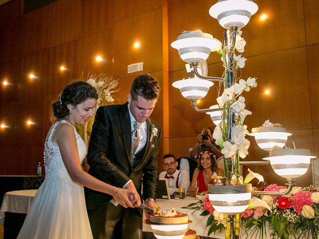 La boda de Andrea y Sergí