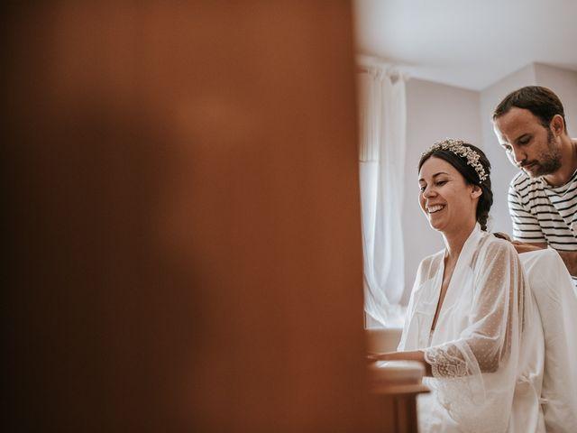 La boda de Samuel y Laura en Málaga, Málaga 9