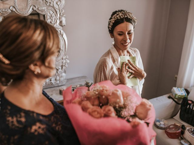 La boda de Samuel y Laura en Málaga, Málaga 17