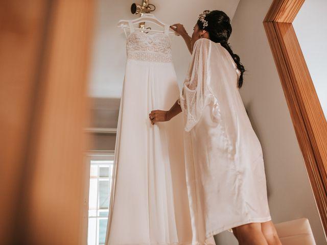 La boda de Samuel y Laura en Málaga, Málaga 21