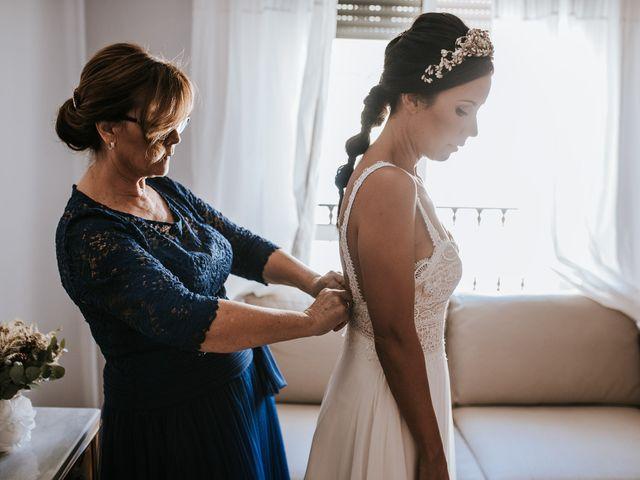 La boda de Samuel y Laura en Málaga, Málaga 24