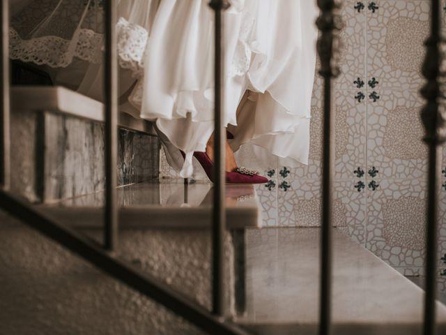 La boda de Samuel y Laura en Málaga, Málaga 35