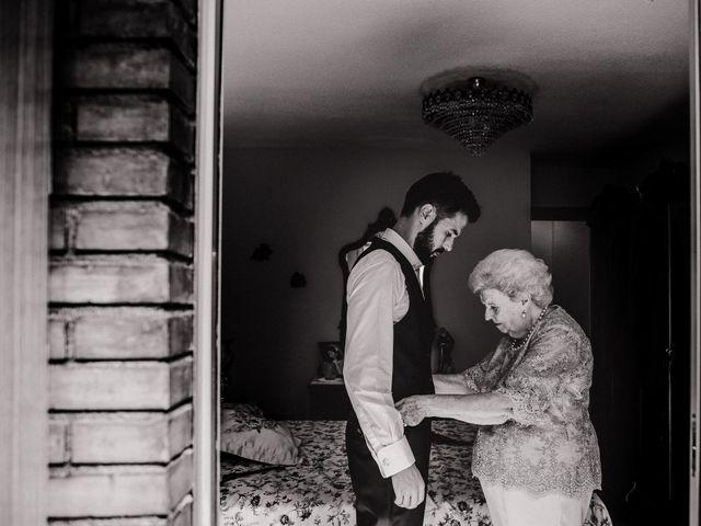 La boda de Samuel y Laura en Málaga, Málaga 44