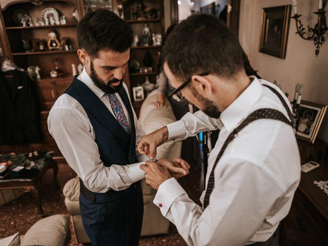La boda de Samuel y Laura en Málaga, Málaga 46