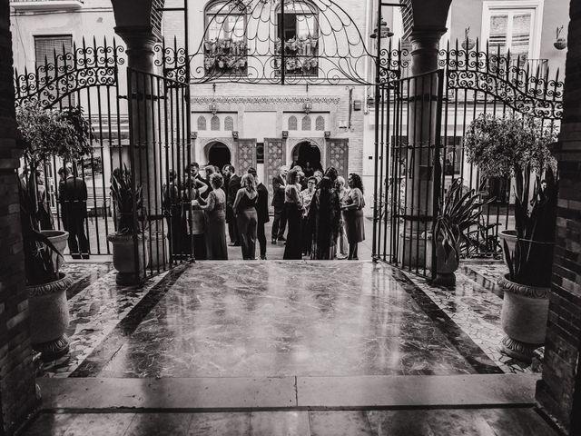 La boda de Samuel y Laura en Málaga, Málaga 51