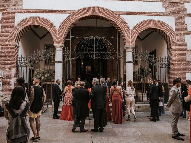 La boda de Samuel y Laura en Málaga, Málaga 52