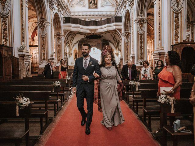 La boda de Samuel y Laura en Málaga, Málaga 53