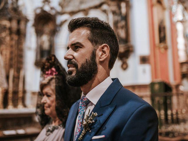 La boda de Samuel y Laura en Málaga, Málaga 56