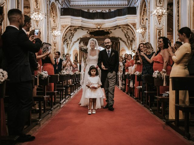 La boda de Samuel y Laura en Málaga, Málaga 57