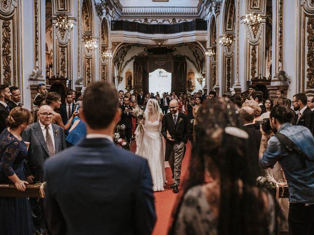 La boda de Samuel y Laura en Málaga, Málaga 58