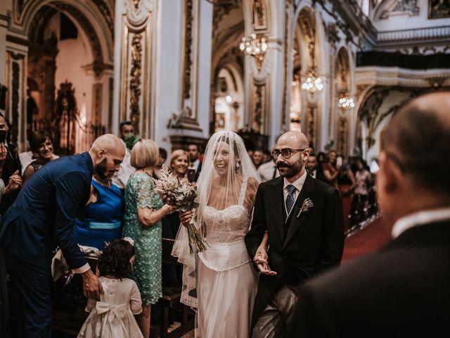 La boda de Samuel y Laura en Málaga, Málaga 59