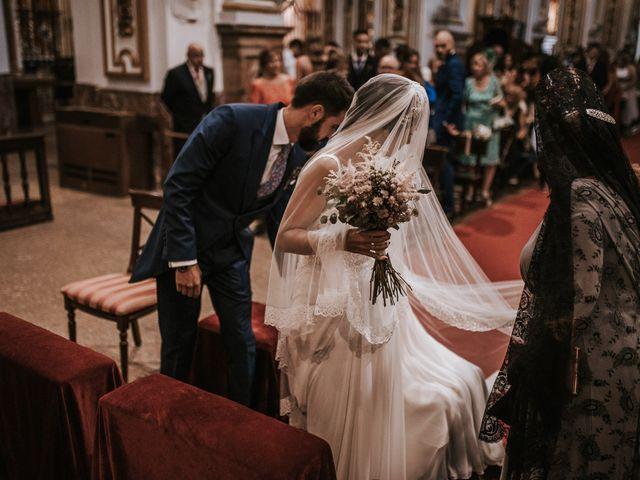 La boda de Samuel y Laura en Málaga, Málaga 61