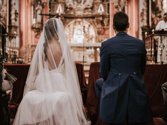 La boda de Samuel y Laura en Málaga, Málaga 63