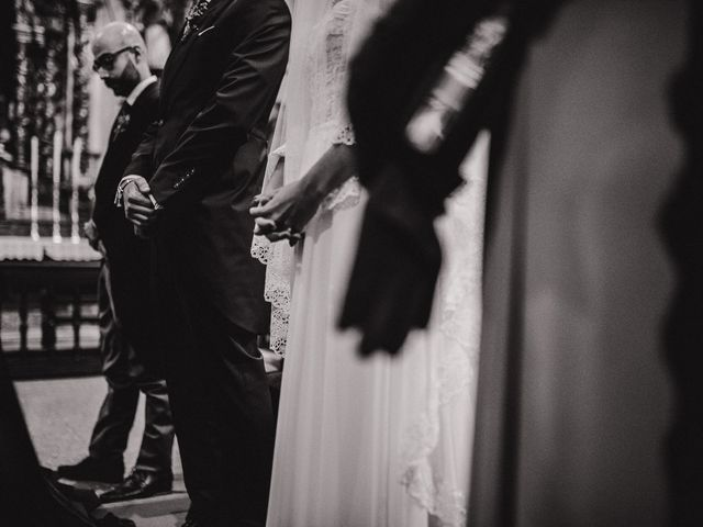 La boda de Samuel y Laura en Málaga, Málaga 64